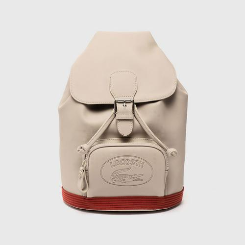 LACOSTE Small Backpack