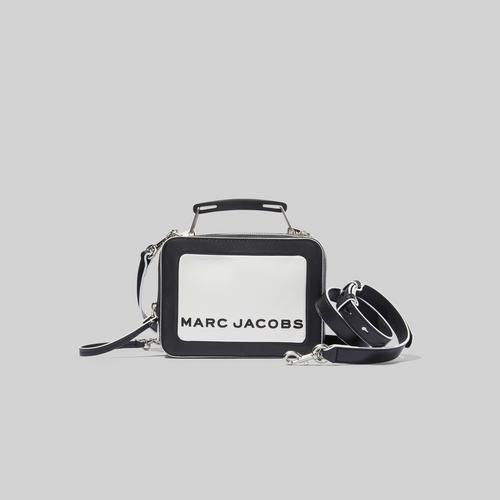 Marc Jacobs The Box Colorblocked 20