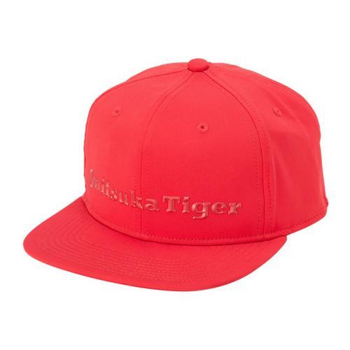 Onitsuka Tiger  CAP OKG574.0023. RED - Free Size