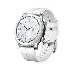 "HUAWEI WATCH GT ELEGANT DISPLAY1.2"" - White"