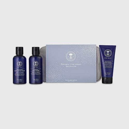 Neal's Yard Remedies Energise your senses_MEN'S COLLECTION
