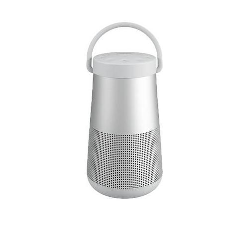 Bose SoundLink Revolve+ II Bluetooth® speaker - Luxe Silver
