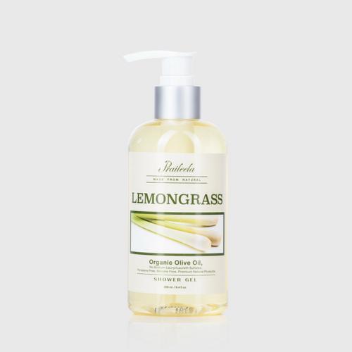 PRAILEELA Lemongrass Shower Gel 250 ml.