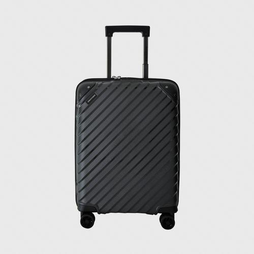 "POLO WORLD Luggage PW410 20""Black"