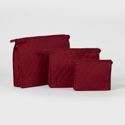 AIYA Cosmetic bag set no.22
