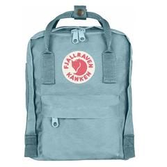 KÅNKEN MINI BACKPACK -SKY BLUE