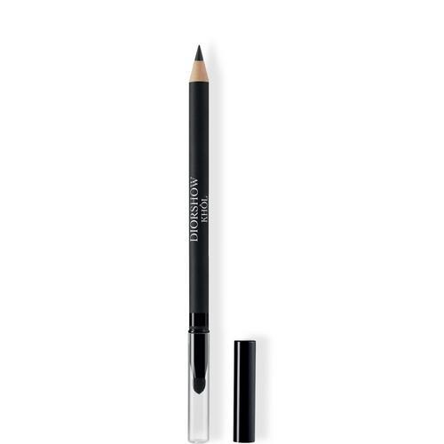绝对抢眼眼妆笔 极度显色眼线笔 防水持妆, 附有混色刷头与削笔器