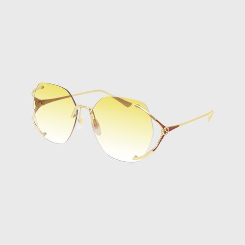 GUCCI GG0651S-005 sunglasses