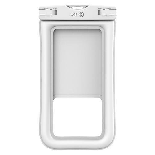 LAB.C 480 Universal Airbag Waterproof Case : White