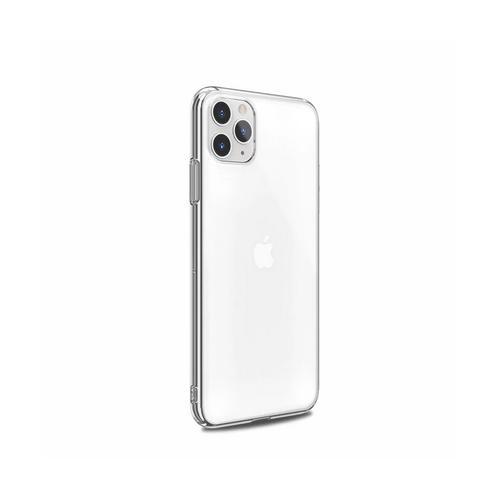 JTLEGEND iPhone 11 Pro Max Ice Stone Hard Case - Crystal
