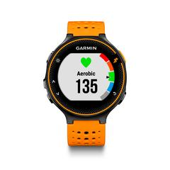 GARMIN Forerunner 235 One Band Solar Flare