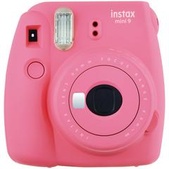 Fujifilm Instax Mini9 Discovery Set Flamingo Pink