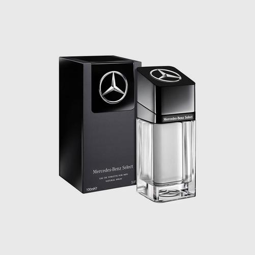 Mercedes-Benz Select EDT 100 ml