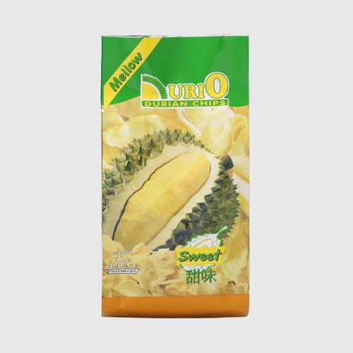 DURIO DURIAN CHIPS 75G (SWEET)