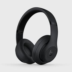 Beats Studio3 Wireless Over‑Ear Headphones - Matte Black