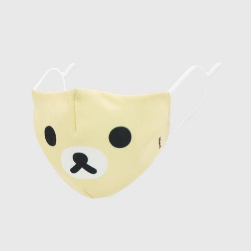 DISNEY Fabric Mask KORILAKKUMA FACE
