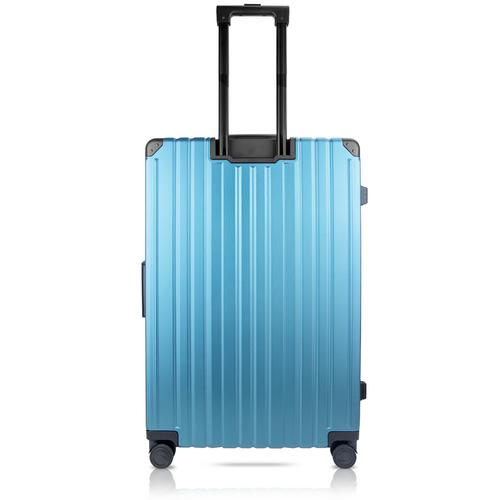 GIAN FERRENTE LUGGAGE 24 - GREEN