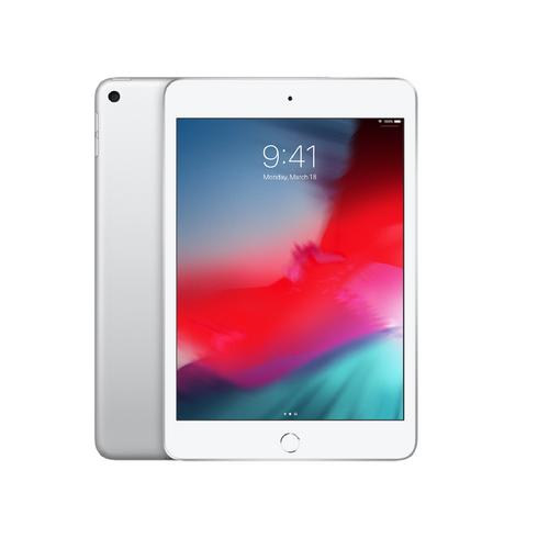 Apple iPad mini 256GB wifi+Cellular - Silver