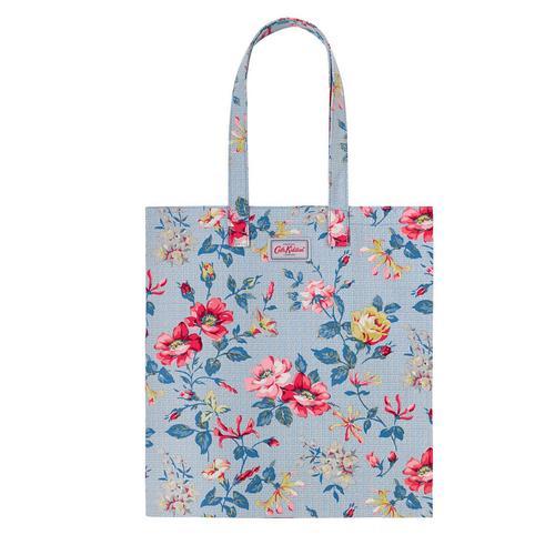 CATH KIDSTON PEMBROKE ROSE Cotton Bookbag