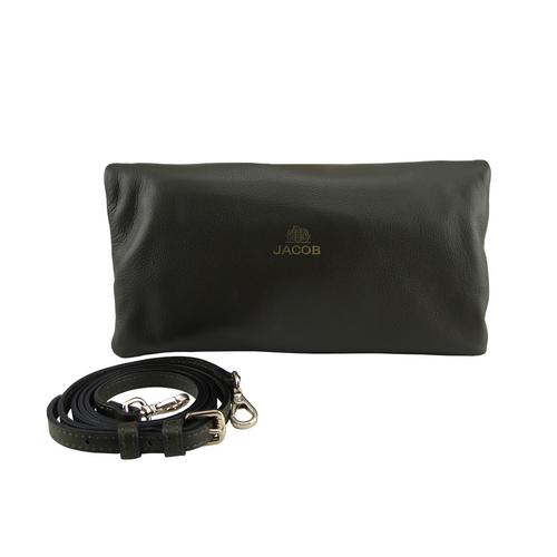 JACOB HANDBAG (OLIVE)