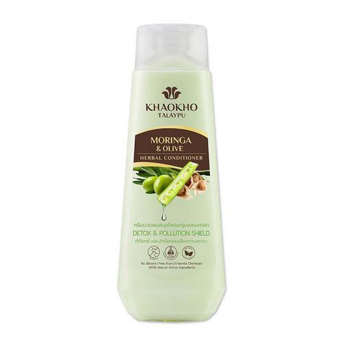 KHAOKHO TALAYPU Moringa And Olive Conditioner 330ml
