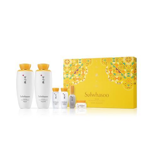 SULWHASOO Essential Skincare Set