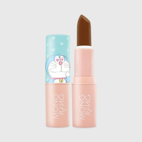 Mongrang Creamy Matte Lip Color #6 Sugar Brown 3.5 g.