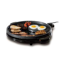 SMARTHOME BBQ & Hotpot Model. SM-EG1500