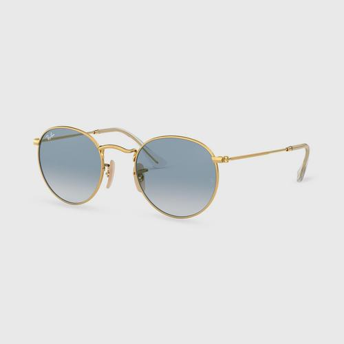 RAY-BAN Arista Round Metal