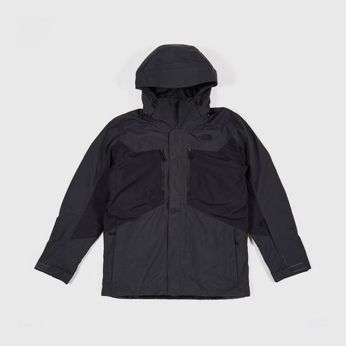 The North Face MEN'S CLEMENT TRICLIMATE JACKET Size L