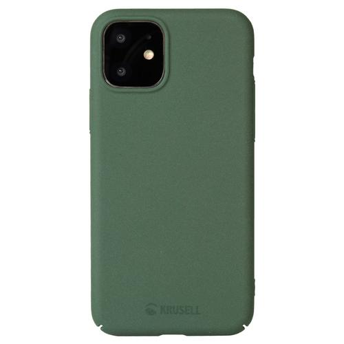 KRUSELL Sandby Cover iPhone 11 - Moss