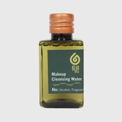 BIJA Herbal Makeup Cleansing Water 50ml