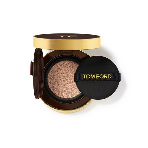 TRACELESS TOUCH FOUNDATION SATIN- MATTE CUSHION COMPACT CASE粉盒