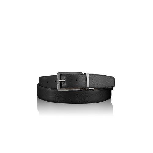 TUMI Ballistic Etched Harness Reversible Belt