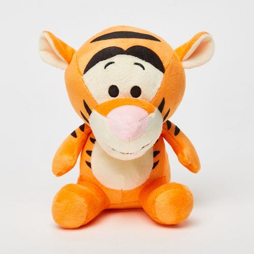 Disney Plush Tigger Doll 15cm