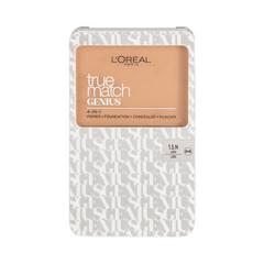 L'ORÉAL PARIS - TRUE MATCH - COMPACT GENIUS  - 1.5N LINEN - FOUNDATION