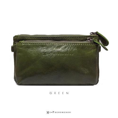 ME PHENOMENON Clutch&Shoulder bag W18*D6*H11 cm.