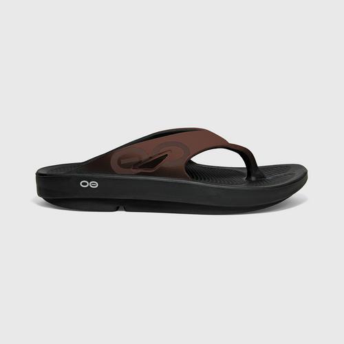 OOFOS  Ooriginal Sport Brown M5/W7/38