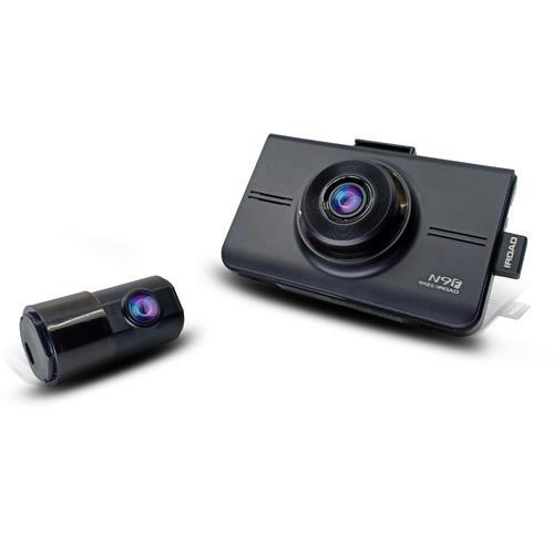 IROAD N9F Car Camera WIFI FHD F&R (1080P/720P)