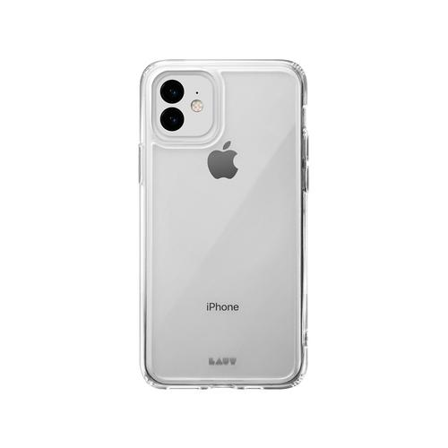 LAUT iPhone 11 Crystal-X - Clear