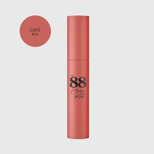 VER.88 Holiday Lip Tint No.6 Cafe  2 g.