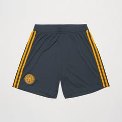 Leicester City Football Club Replica Away Shorts 2018 - 2019 Size S