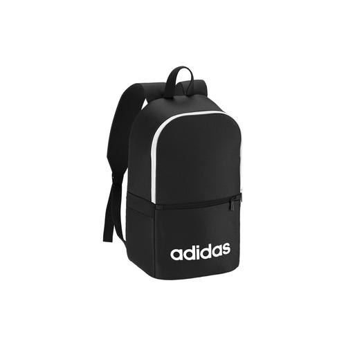ADIDAS LIN CLAS BP DAY BACKPACK BLACK/BLACK/WHITE Size - NS