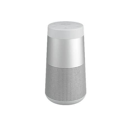 Bose SoundLink Revolve II Bluetooth® speaker - Luxe Silver