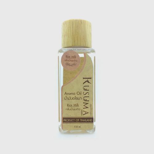 Kusuma Herbs - Aroma Oil Rice Milk - 110 ml.