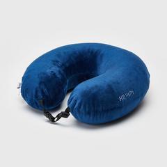 MAHANAKHON Latex Neck Pillow Navy