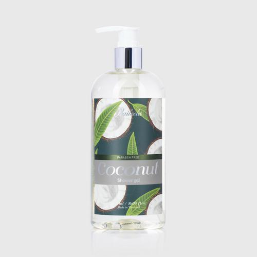 PRAILEELA Coconut Shower Gel 500 ml.