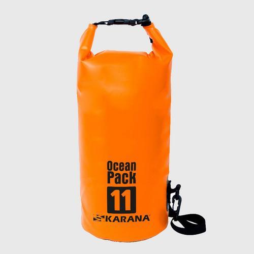 KARANA Ocean Pack 11L WHITE
