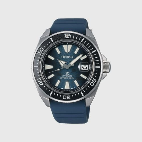 SEIKO PROSPEX Automatic SRPF79K Save The Ocean Special Edition