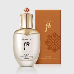 THE HISTORY OF WHOO Cheongidan Radiant Rejuvenating Emulsion 110ml